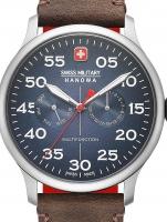 Ceas: Ceas barbatesc Swiss Military Hanowa 06-4335.04.003 Active Duty 43mm 10ATM