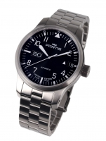 Ceas: Ceas barbatesc Fortis 700.10.81 M F-43 Flieger Big Day-Date 43 mm 20ATM