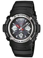 Ceas: Ceas barbatesc Casio AWG-M100-1AER G-Shock