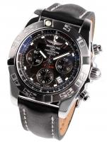 Ceas: Ceas barbatesc Breitling AB011011.M524.435X Chrono 44  44mm 50ATM