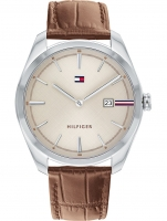 Ceas: Reloj hombre Tommy Hilfiger 1710430 Theo  42mm 5ATM