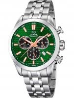 Ceas: Ceas barbatesc Jaguar J865/3 Acamar Cronograf 43mm 10ATM
