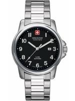 Ceas: Ceas barbatesc Swiss Military Hanowa Swiss Soldier Prime 06-5231.04.007 5 ATM 39 mm