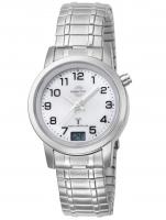 Ceas: Ceas de dama Master Time MTLA-10307-12M Radiocontrolat Basic Series  34mm 3ATM
