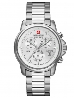 Ceas: Ceas barbatesc Swiss Military Hanowa 06-5232.04.001 Recruit 39mm 5ATM