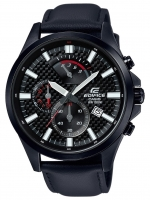 Ceas: Ceas barbatesc Casio EFV-530BL-1AVUEF Edifice Chrono.45mm 10ATM