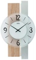 Ceas: Ceas de perete AMS 9554  modern - Serie: AMS Design