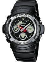 Ceas: Ceas barbatesc Casio G-Shock AW-590-1AER