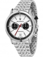 Ceas: Ceas barbatesc Maserati R8873638004 Legend chrono 42mm 10ATM