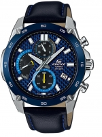 Ceas: Ceas barbatesc Casio EFR-557BL-2AVUEF Edifice Chrono. 45mm 10ATM