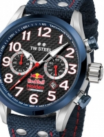 Ceas: TW-Steel TW967 Red Bull Racing Team Holden Chrono 48mm 10ATM