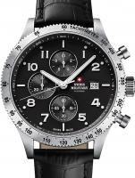 Ceas: Ceas barbatesc Swiss Military SM34084.05 Cronograf 42 mm 10ATM