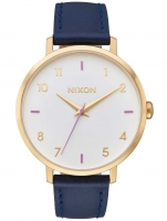 Ceas: Ceas de dama Nixon A1091-151 Arrow Leather 38mm 5ATM