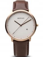 Ceas: Bering 11139-564 Classic unisex 39mm 3ATM