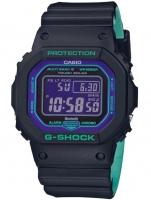 Ceas: Ceas barbatesc Casio GW-B5600BL-1ER G-Shock