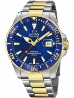Ceas: Ceas barbatesc Jaguar J887/1 Automatic 44mm 20ATM