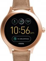 Ceas: Ceas de dama Fossil Q FTW6005 Venture Smartwatch  42mm