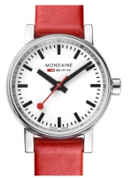 Ceas: Ceas de dama Mondaine MSE.26110.LC evo2  26mm 3ATM