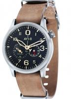 Ceas: Ceas barbatesc AVI-8 AV-4048-02 Flyboy Autom. 42mm 5ATM