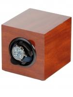 Ceas: Cutie de intors Rothenschild  RS-1015-1MA / Material Lemn ( Alimentare cablu 220V / baterii )