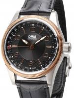 Ceas: Ceas barbatesc Oris 0175476794334-0752076FC Big-Crown Automatic 40mm 10ATM