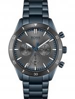 Ceas: Hugo Boss 1513865 Santiago men`s 44mm 5ATM