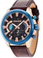 Ceas: Ceas barbatesc Police PL14639JSRBL.02 CYCLONE Chrono. 48mm 5ATM