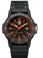Ceas: Ceas barbatesc Luminox XS.0329 Leatherback Sea Turtle Giant 44mm 10ATM