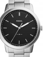 Ceas: Ceas barbatesc Fossil FS5451SET The Minimalist Set  44mm 5ATM