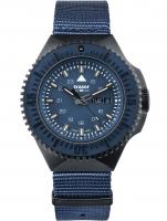 Ceas: Ceas barbatesc Traser H3 109856 P69 Black-Stealth Blue 46mm 20ATM