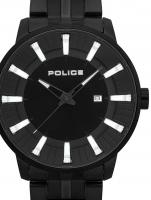 Ceas: Ceas barbatesc Police PL15391JSB.02M   44mm 5ATM