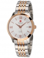 Ceas: Ceas barbatesc Swiss Military Hanowa 06-5300.12.001 Automatic 40mm 5ATM