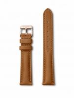 Ceas: Cluse Ersatzband CLS303 [16 mm] braun m. rosé Schließe
