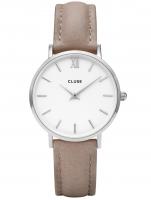 Ceas: Ceas de dama Cluse CL30044 Minuit  33mm 3ATM