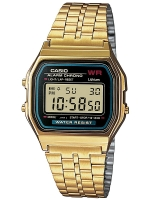 Ceas: Ceas barbatesc Casio A159WGEA-1EF Collection