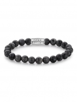 Ceas: Rebel & Rose Armband Grey Seduction RR-80026-S-L Herren