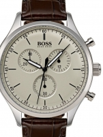 Ceas: Ceas barbatesc Boss 1513544 Companion  43mm 5ATM