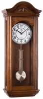 Ceas: JVD N9360.2 Ceas de perete cu pendul