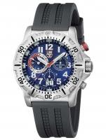 Ceas: Luminox A.8153.RP Herren Dive Chronograph 8150 Serie 45mm 20ATM