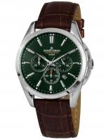 Ceas: Ceas barbatesc Jacques Lemans 1-1945C Derby Cronograf  42mm 10ATM