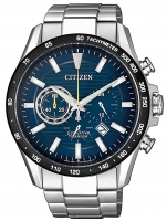 Ceas: Ceas barbatesc ( MODEL 2109 ) Citizen CA4444-82L Eco-Drive SUPER TITAN Chrono 43mm 10ATM