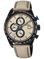 Ceas: Ceas barbatesc Festina F20344/1 Chrono Race 44mm 5ATM