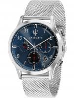 Ceas: Ceas barbatesc Maserati R8873625003 Ricordo chrono 42mm 5ATM