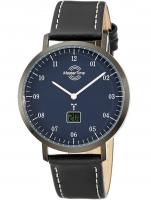 Ceas: Ceas barbatesc Master Time MTGS-10703-31L  42mm 5ATM