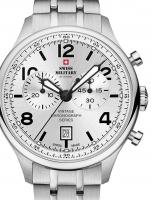 Ceas: Ceas barbatesc Swiss Military SM30192.02 Cronograf  42mm 10ATM