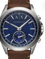 Ceas: Ceas barbatesc Armani Exchange AXT1010 Hybrid Smartwatch 44mm 5ATM