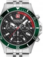 Ceas: Ceas barbatesc Swiss Military Hanowa 06-5337.04.007.06 Flagship Racer 42mm 10ATM