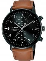 Ceas: Ceas barbatesc Lorus RW407AX9 Cronograf 43mm 5ATM