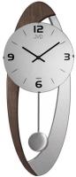 Ceas: Ceas de perete Lemn - Sticla NS15021/78