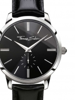 Ceas: Ceas barbati Thomas Sabo WA0150-218-203 Rebel Spirit  42mm 10ATM